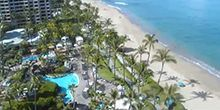 Westin Maui Resort - Webcam, islas hawaianas